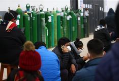 Cusco: inescrupulosos clonan página web de empresa para estafar con oxígeno medicinal
