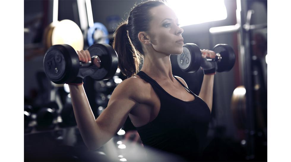 ¿Cuál es el peso ideal que debes levantar en el gimnasio? - 2