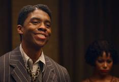 Chadwick Boseman nunca ganó en los Golden Globes, pero podría llevarse una estatuilla póstuma
