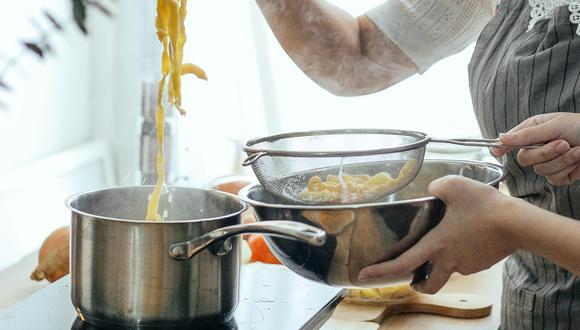 Trucos caseros para limpiar las ollas de aluminio. (Foto: Pexels)
