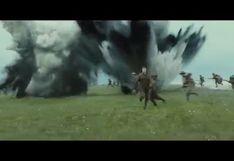 """¡Mira aquí el tráiler de la película """"1917""""!"""