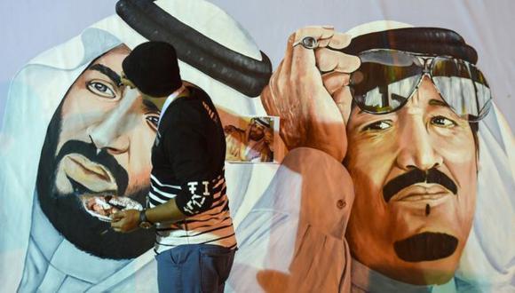 Desde que se convirtió en el líder de facto de Arabia Saudita el año pasado, Mohammed Bin Salman ha tratado de posicionarse como el modernizador del reino.