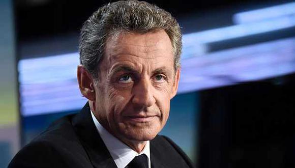 Nicolas Sarkozy asume puesto clave en cadena AccorHotels