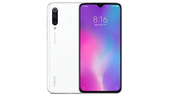 Xiaomi sigue aumentando su catálogo de equipos. (Foto: Xiaomi)