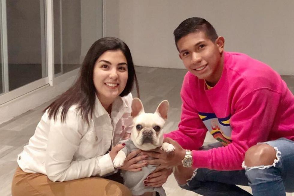 Edison Flores emitió un pronunciamiento al convertirse en tendencia en redes sociales y explicó el motivo por el que no publica fotos de su esposa Ana Siucho en su cuenta oficial de Instagram. (Fotos: @ana_siucho53 en Instagram)