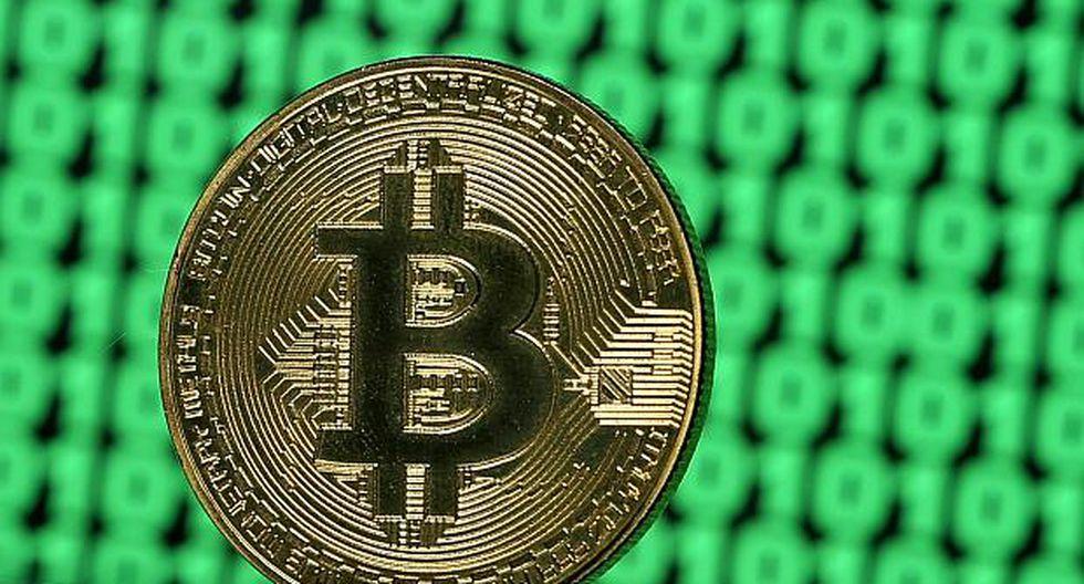 El bitcoin ha caído alrededor de 70% después alcanzar su máximo valor en diciembre. (Foto: Reuters)