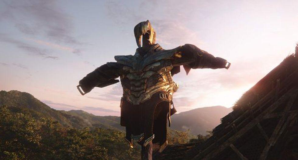 Avengers: Endgame: ¿qué significa el final de Vengadores 4? (Foto: Marvel Studios)