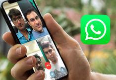 WhatsApp: conoce cómo eliminar el registro de llamadas para que nadie sepa con quién hablaste