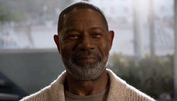 """Dios tenía una plan cuando apareció por primera vez en la quinta temporada de """"Lucifer"""" (Foto: Netflix)"""