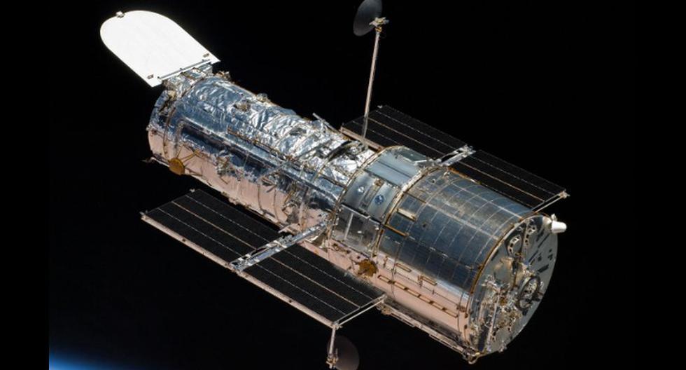 En octubre de 2018 ya se rompió uno de los giroscopios del Hubble, así que la NASA tuvo que suspender su actividad durante casi tres semanas para repararlo. (Foto: Nasa.gov)