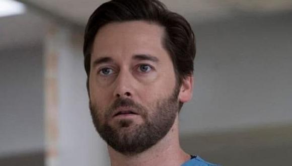 """Max decidió seguir a su corazón al final de la tercera temporada de """"New Amsterdam"""" (Foto: NBC)"""