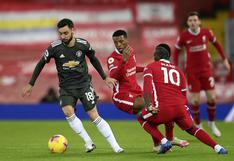 AQUÍ ver ESPN y Star+, Manchester United - Liverpool online por Premier League
