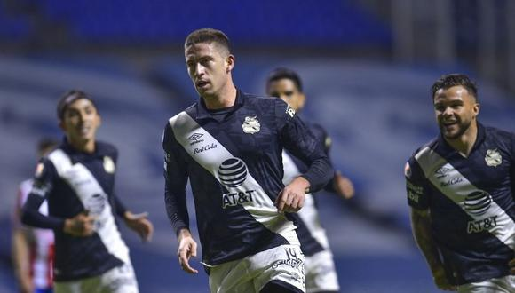 Carlos Poblete, Director Deportivo del club Puebla, aseguró que Santiago Ormeño está en las condiciones óptimas para ser convocado ya sea para la selección mexicana o peruana.