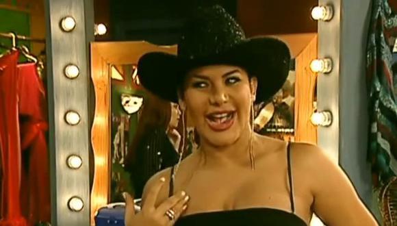 """La vez que Lady Noriega, actriz de """"Pasión de Gavilanes"""", rechazó una oferta de Pablo Escobar (Foto: Telemundo)"""