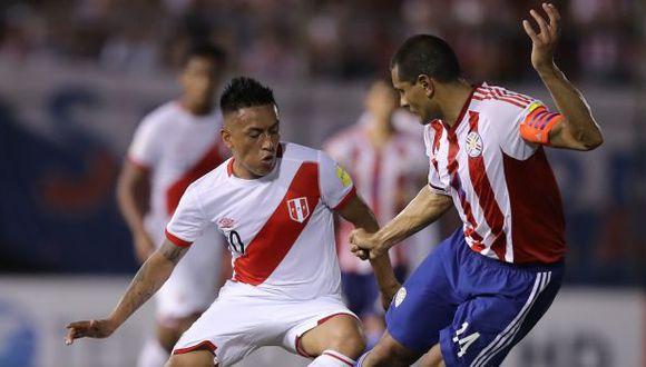 Perú vs. Paraguay sería en el norte de darse estas condiciones