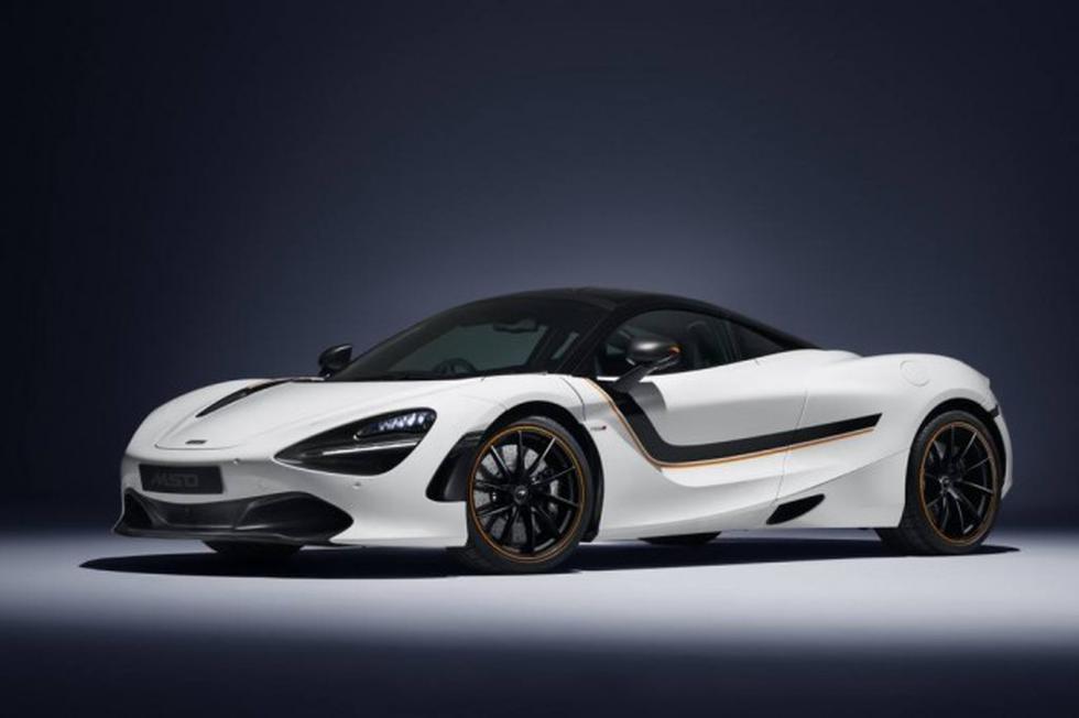Ambos ejemplares cuentan con una acreditación de haber sido creados por el departamento MSO de McLaren. (Fotos: McLaren).