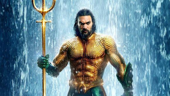 Aquaman 2: fecha de estreno, tráiler, sinopsis, historia y qué pasará, actores, personajes y lo que ya se sabe de la secuela (Foto: Warner Bros. / DC)