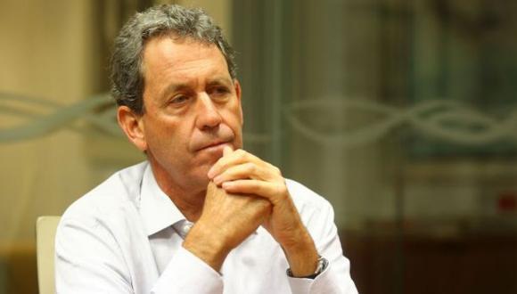 Alfredo Thorne, ex ministro de Economía y Finanzas (MEF) (Foto: Archivo)