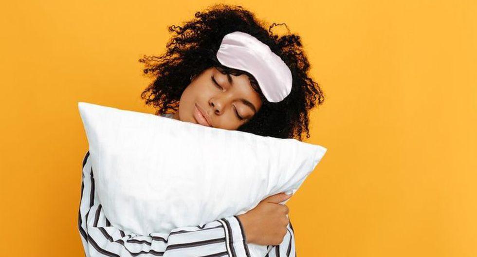 Te contamos cómo puedes dormir como un bebé. (Foto: Getty)