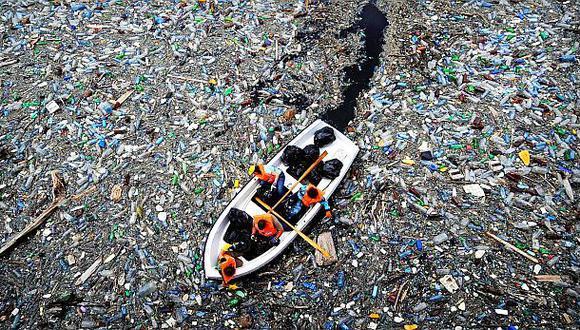 La ONU pide dejar de tratar a los océanos como basureros