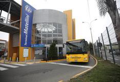 Metropolitano ampliará hasta las 10 a. m. el horario de los servicios expresos desde este lunes
