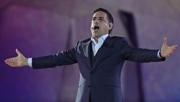 Juan Diego Flórez brindará concierto online este 24 de julio. (Foto: Ernesto Arias/ GEC)