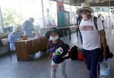 INSN de San Borja advierte sobre importante incremento de casos de niños y adolescentes con COVID-19