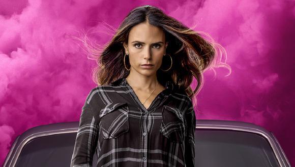 """Mia vuelve a la acción en la novena película de """"Rápidos y furiosos""""  (Foto: Universal Pictures)"""