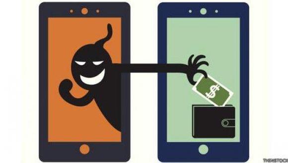 Especialistas recomienda actualizar los programas y mantener especial cuidado cuando usamos el smartphone para hacer transacciones. (Foto: Thinkstock)