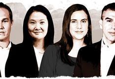CADE Electoral con propuestas y pullas: una crónica del debate entre candidatos presidenciales
