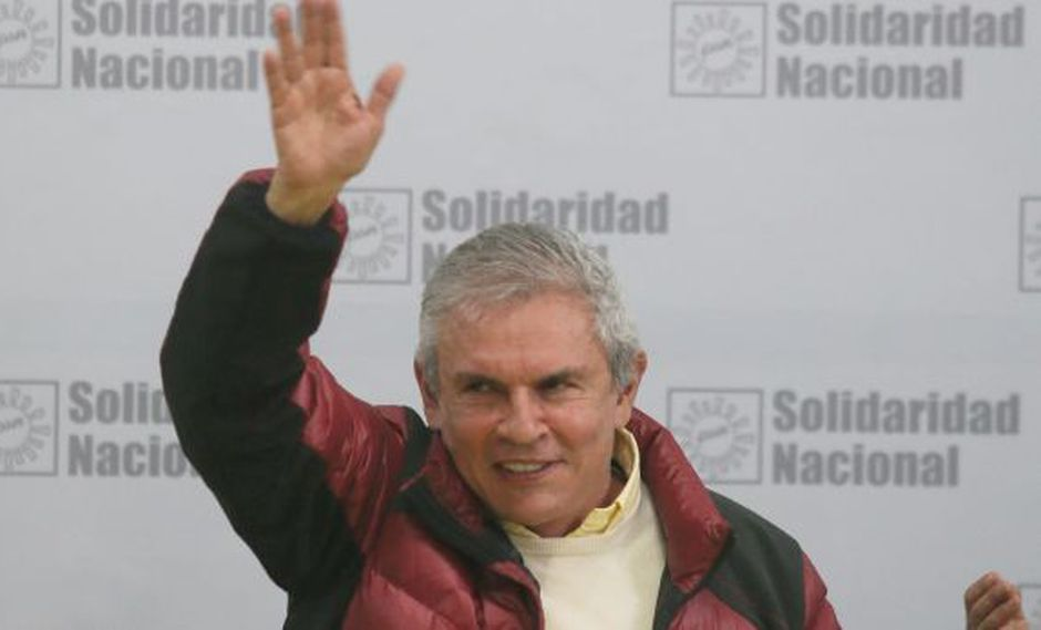 Luis Castañeda ganó elecciones con 50,7% de votos válidos