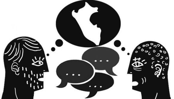 """""""Estos dogmas liberales han tenido al fujimorismo y al antifujimorismo como sus respectivas superestructuras políticas"""". (Ilustración: Giovanni Tazza)"""