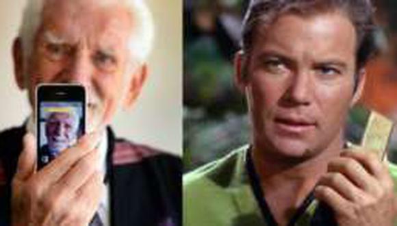 """La profecías tecnológicas de """"Star Trek"""" que se han cumplido"""
