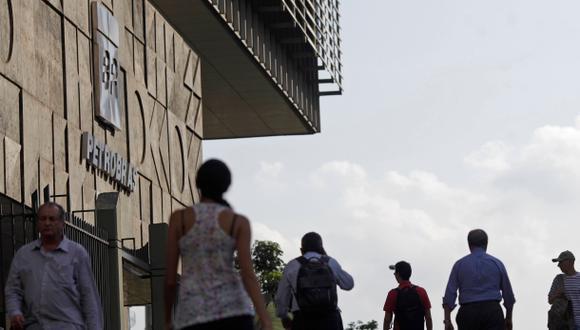 Brasil: Petrobras es intervenida por denuncias de lavado dinero