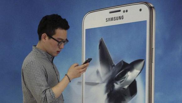 ¿Por qué han caído las ventas de smartphones de Samsung?