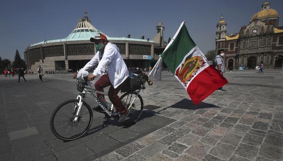 Sepa aquí a cuánto se cotiza el dólar en México este 30 de noviembre de 2020. (Foto: AP)