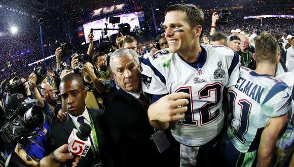 Super Bowl: New England Patriots campeones al ganar a Seahawks