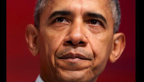 """Obama condena el """"espantoso"""" ataque yihadista en Mali"""