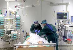 Alemania registra más de 10.000 muertos por coronavirus desde el inicio de la pandemia