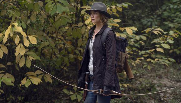 """¿Cuándo llegarán los siguientes episodios de """"The Walking Dead"""" a Netfliz? (Foto: AMC)"""