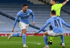 Manchester City vs. Wycombe EN VIVO: cómo y dónde VER GRATIS el partido por la Carabao Cup