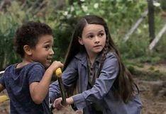 """""""The Walking Dead"""": ¿qué pasará con Judith y RJ cuando Michonne se vaya de la serie de AMC?"""