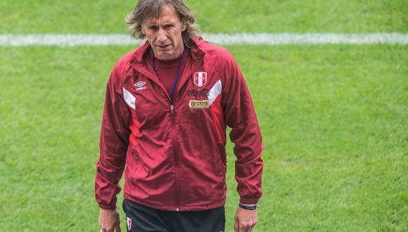Ricardo Gareca pidió tramitar visa a Nueva Zelanda a 40 jugadores. (Foto: USI)
