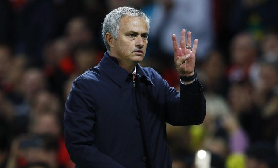 El pronóstico de José Mourinho en la antesala del Atlético de Madrid vs. Juventus. (Foto: Reuters)