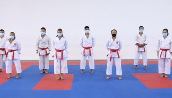 Deportistas podrán entrenar con miras a las clasificatorias de los Juegos Olímpicos de Tokio. Foto: IPD