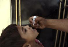 Afganistán: 5 personas son asesinadas en ataques a la campaña de vacunación contra la polio