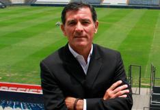 Cusco FC oficializó a Gustavo Zevallos como su nuevo gerente deportivo