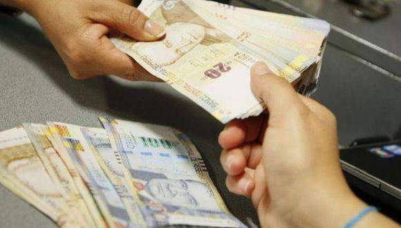 Afiliados a la ONP fueron incluidos en el padrón de beneficiarios del subsidio de 760 soles.(Foto: GEC)