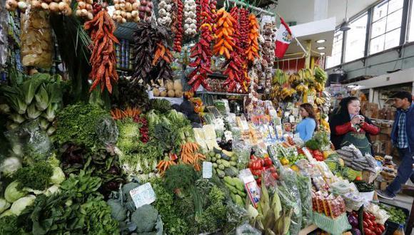 ¿Puede el mundo producir comida suficiente para el 2050?