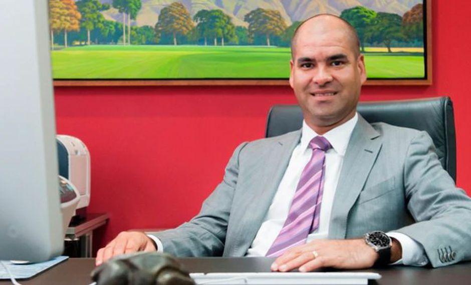 Samark López: República Dominicana busca a empresario venezolano pedido por Estados Unidos | Cilia Flores | Nicolás Maduro.